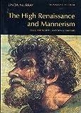 The High Renaissance and Mannerism 9780195199901