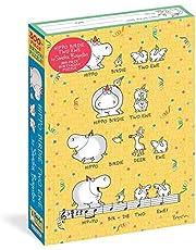 Sandra Boynton: Hippo Birdie Two Ewe 300-Piece Birthday Puzzle