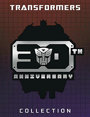 (Transformers: 30th Anniversary Collection)