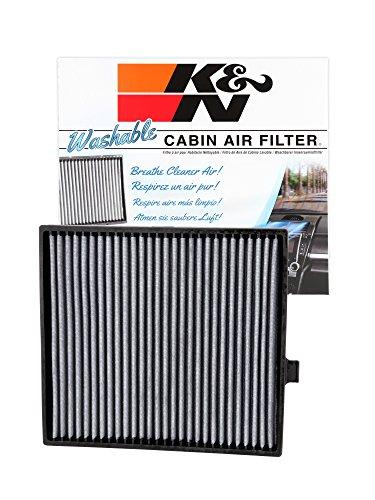K&N VF3004 Cabin Air Filter