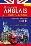 Mini Dictionnaire Hachette Oxford - Bilingue Anglais Francais - Mini French and Eglish dictionary (French Edition)