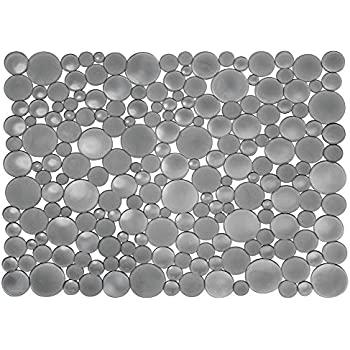 Amazon Com Pebble Sink Mat Bligli Pvc Eco Friendly