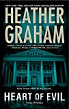 Heart Of Evil by Heather Graham front cover
