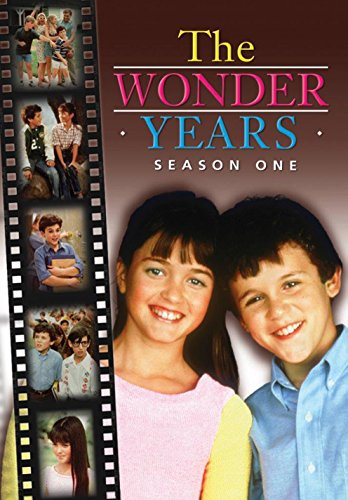 The Wonder Years: Season 1 (2DVD) (Show The Seven Wonders Of The World)