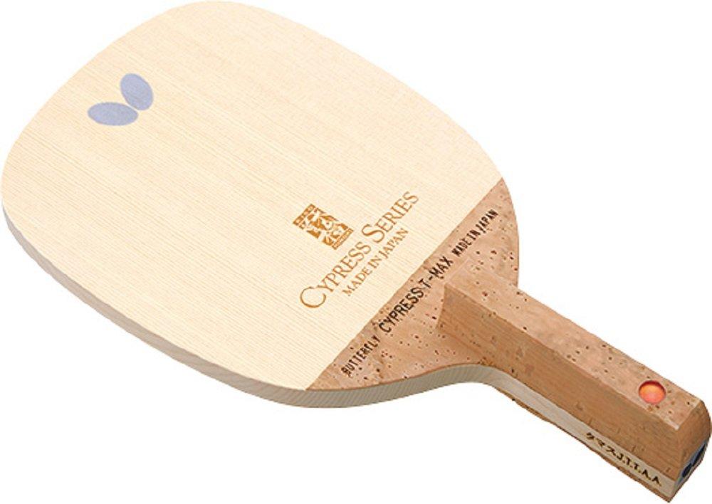 バタフライ(Butterfly) 卓球 ラケット サイプレスT-MAX-S ペンホルダー 日本式 ドライブ向き 23950 B06XBQ6MM2