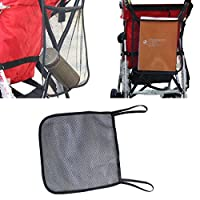 FEITONG(TM) Baby Stroller Carrying Bag Baby Stroller Mesh Bag A Net BB Umbrella Car Accessories Buggies by FEITONG