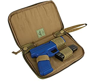 Red Rock Outdoor Gear Molle Pistol Case