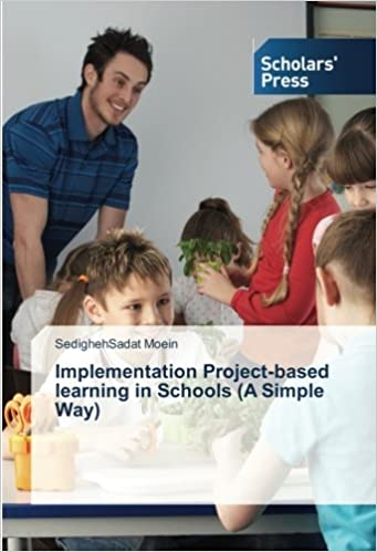 Implementation Project-based learning in Schools A Simple Way