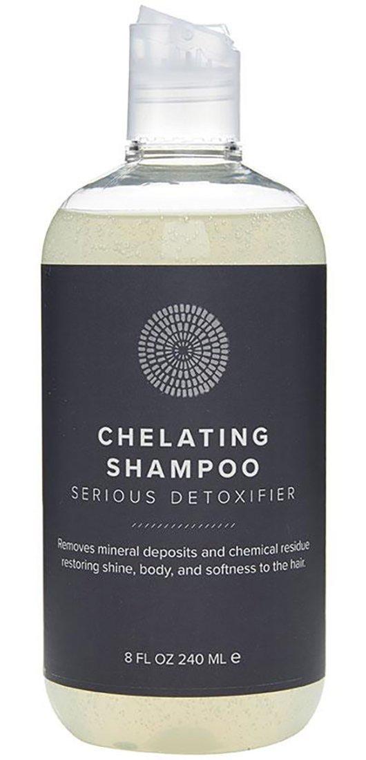 Hairprint - Natural Plant-Based Chelating Shampoo (8 fl oz / 240 ml)