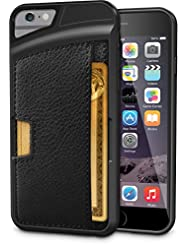 iPhone 6/6s Wallet Case - Q Card Case for iPhone 6/6s (4.7\