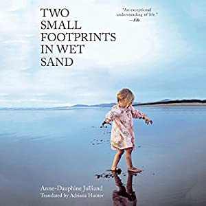 Two Small Footprints in Wet Sand Audiobook