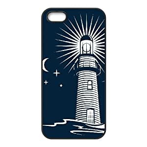 Lighthouse DIY Phone Case For Htc One M9 Cover LMc-26186 at LaiMc