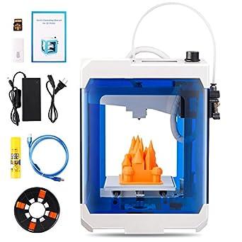 hopewant desktop 3d printer steam for design mini 3d printer kit