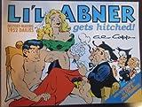 Li'l Abner, Al Capp, 0878162410