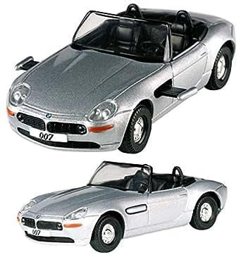 Amazon.com: BMW Z8 * THE WORLD IS NOT ENOUGH * 2003 Corgi