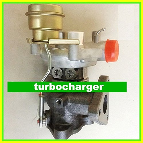 GOWE turbocharger for TF035HM-12T turbo 49135-03101 ME201677 Diesel turbo supercharger turbocharger for Mitsubishi delicia 4m40: DIY & Tools