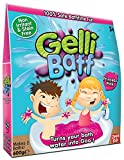 Zimpli Kids Pink Gel Bath Gelli Baff 2-Use 600G Box