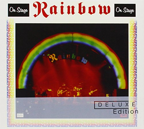 On Stage (Rainbow On Stage Deluxe Edition)