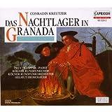 Das Nachtlager In Granada [Import allemand]