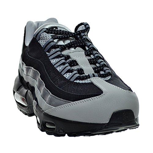 c9af227793 Nike Air Max 95 Essential Men's Shoes Black/Wolf Grey/Cool Grey 749766-