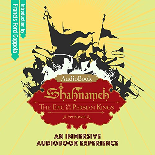 Read Shahnameh: The Epic of the Persian Kings<br />TXT