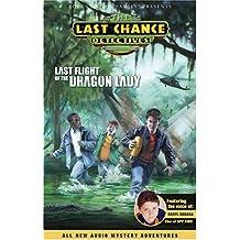 Last Flight of the Dragon Lady