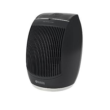 Olimpia Splendid 99452 Calefactor, 2400 W, 230 V, Negro