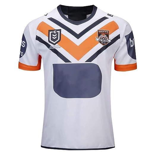 Axdwfd Traje de Rugby Traje de Rugby, Sydney West Tigre Traje de ...