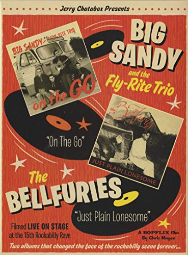 Big Sandy & the Fly-Rite Trio / The Bellfuries (Big Sandy And The Fly Rite Trio)