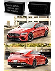 OBD-2 Suspension Lowering Module for Mercedes-Benz AMG GT53 GT63s, Air Suspension Control System, AirMatic