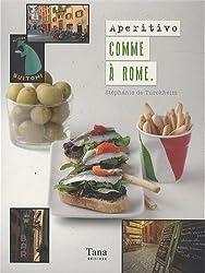APERITIVO COMME A ROME