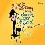 Minnie McClary Speaks Her Mind   Valerie Hobbs