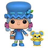 FUNKO POP! ANIMATION: Strawberry Shortcake - Blueberry Muffin & Cheesecake