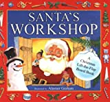 Santa's Workshop, , 1890008036