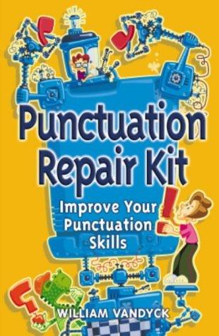 the punctuation repair kit - 6