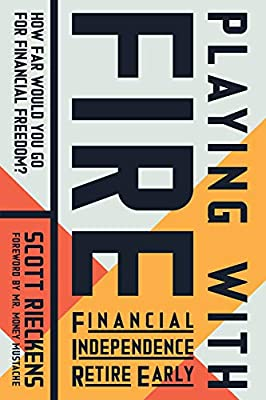Scott Rieckens (Author), Mr. Money Mustache (Foreword)Release Date: January 15, 2019Buy new: $16.95$15.26