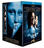 The Da Vinci Code Blu-Ray