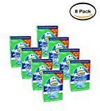 PACK OF 8 - Scrubbing Bubbles Toilet Cleaner Drop Ins 5CT