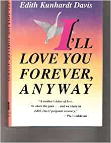 Childrens book i love you for always
