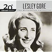 The Best of Lesley Gore