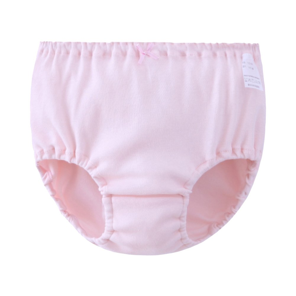 8c5b3bbecdbe89 FEOYA Toddler Cute Knickers Briefs Pants Nappy Cotton Soft Underwear 3 Pack:  Amazon.co.uk: Clothing