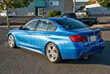 Replacement for 2012-2018 BMW F30 F31 3-Series