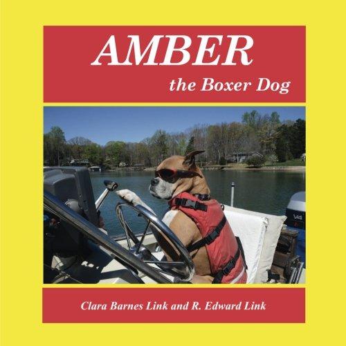 Amber the Boxer Dog pdf epub