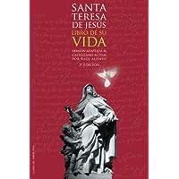 Libro de su vida (2ª edic) (Spanish Edition)