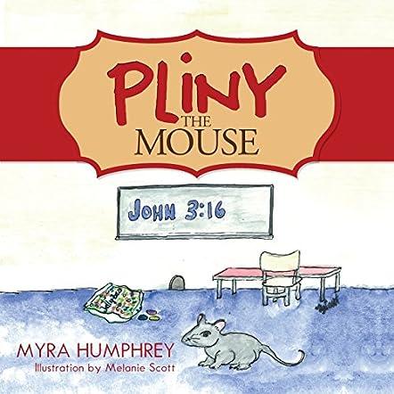Pliny The Mouse