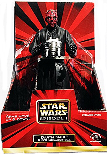 Applause Star Wars Darth Maul 6-Inch Action - Figure Applause