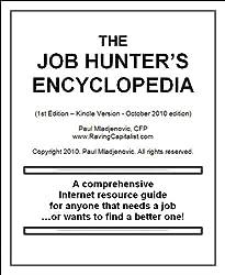 The Job Hunter's Encyclopedia