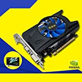 Ocamo GT730 4GD3 Desktop HD Video Card Independent Game Video Card Graphics Card