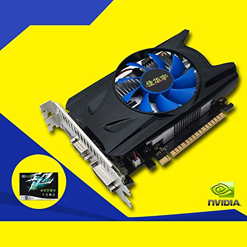 Ocamo GT730 4GD3 Desktop HD Video Card Independent Game Video Card Graphics Card by Ocamo (Image #1)'