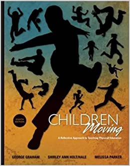 _WORK_ Children Moving: A Reflective Approach To Teaching Physical Education. Allin website Chapter Nuevo Karmapa